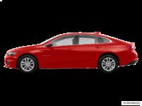 2018 Chevrolet Malibu LT | Photo 1 | Cajun Red