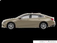 2018 Chevrolet Malibu LT | Photo 1 | Sandy Ridge Metallic