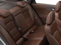 2018 Chevrolet Malibu LT | Photo 2 | Dark Atmosphere/Loft Brown Leather