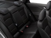 2018 Chevrolet Malibu LT | Photo 2 | Jet Black Leather