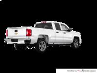2018 Chevrolet Silverado 1500 CUSTOM | Photo 2 | Summit White