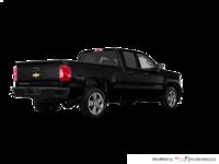 2018 Chevrolet Silverado 1500 CUSTOM | Photo 2 | Black