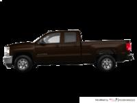 2018 Chevrolet Silverado 1500 LS   Photo 1   Havana metallic