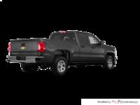 2018 Chevrolet Silverado 1500 LS   Photo 2   Graphite Metallic