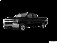 2018 Chevrolet Silverado 1500 LS   Photo 3   Black
