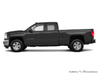 2018 Chevrolet Silverado 1500 LT 1LT   Photo 1   Graphite Metallic