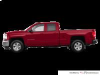 2018 Chevrolet Silverado 1500 LT 1LT   Photo 1   Cajun red tintcoat