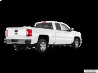 2018 Chevrolet Silverado 1500 LT 1LT   Photo 2   Summit White
