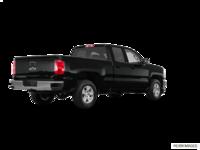 2018 Chevrolet Silverado 1500 LT 1LT   Photo 2   Black