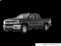 2018 Chevrolet Silverado 1500 LT 1LT   Photo 3   Graphite Metallic
