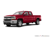 2018 Chevrolet Silverado 1500 LT 1LT   Photo 3   Cajun red tintcoat
