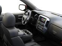 2018 Chevrolet Silverado 1500 LT 1LT   Photo 1   Jet Black Leather (AZ3-H1Y)