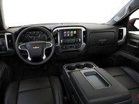 2018 Chevrolet Silverado 1500 LT 1LT   Photo 3   Jet Black Leather (AZ3-H1Y)
