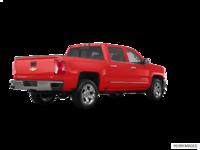 2018 Chevrolet Silverado 1500 LTZ 1LZ   Photo 2   Cajun red tintcoat