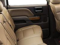 2018 Chevrolet Silverado 1500 LTZ 1LZ   Photo 2   Cocoa/Dune Leather (B3F-H0K)