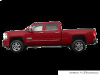 2018 Chevrolet Silverado 2500HD HIGH COUNTRY | Photo 1 | Cajun red tintcoat