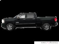 2018 Chevrolet Silverado 2500HD HIGH COUNTRY | Photo 1 | Black