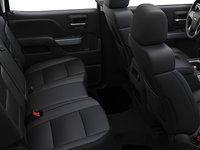 2018 Chevrolet Silverado 2500HD LT | Photo 2 | Jet Black Bucket seats Cloth (A95-H0U)