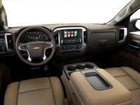 2018 Chevrolet Silverado 2500HD LT | Photo 3 | Cocoa/Dune Cloth (AZ3-H2T)