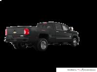 2018 Chevrolet Silverado 3500 HD HIGH COUNTRY | Photo 2 | Graphite Metallic