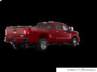 2018 Chevrolet Silverado 3500 HD HIGH COUNTRY | Photo 2 | Cajun Red