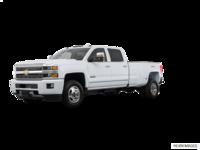 2018 Chevrolet Silverado 3500 HD HIGH COUNTRY | Photo 3 | Summit White