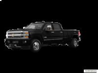 2018 Chevrolet Silverado 3500 HD HIGH COUNTRY | Photo 3 | Black