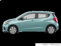 2018 Chevrolet Spark LS | Photo 1 | Mint