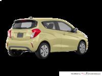 2018 Chevrolet Spark LS | Photo 2 | Brimstone