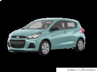 2018 Chevrolet Spark LS | Photo 3 | Mint