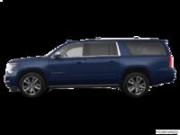 2018 Chevrolet Suburban PREMIER | Photo 1 | Blue Velvet Metallic
