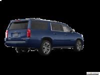 2018 Chevrolet Suburban PREMIER | Photo 2 | Blue Velvet Metallic