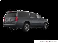 2018 Chevrolet Suburban PREMIER | Photo 2 | Tungsten Metallic