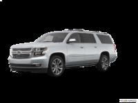 2018 Chevrolet Suburban PREMIER | Photo 3 | Silver Ice Metallic