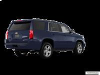 2018 Chevrolet Tahoe LT | Photo 2 | Blue Velvet Metallic