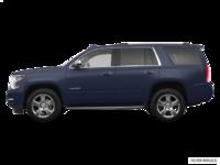 2018 Chevrolet Tahoe PREMIER | Photo 1 | Blue Velvet Metallic