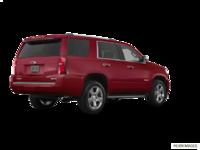 2018 Chevrolet Tahoe PREMIER | Photo 2 | Siren Red