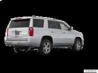2018 Chevrolet Tahoe PREMIER | Photo 2 | Silver Ice Metallic