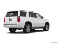 2018 Chevrolet Tahoe PREMIER | Photo 2 | Summit White