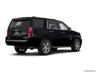 2018 Chevrolet Tahoe PREMIER | Photo 2 | Black