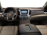 2018 Chevrolet Tahoe PREMIER | Photo 3 | Cocoa/Dune Bucket Seats Perforated Leather (H2Y-AN3)