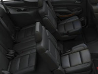 2018 Chevrolet Tahoe PREMIER | Photo 2 | Jet Black Bucket Seats Perforated Leather (H2X-AN3)