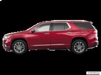2018 Chevrolet Traverse PREMIER   Photo 1   Cajun red tintcoat