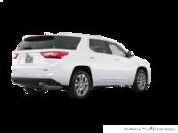 2018 Chevrolet Traverse PREMIER   Photo 2   Summit White