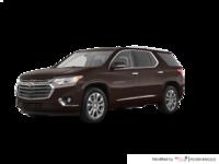 2018 Chevrolet Traverse PREMIER   Photo 3   Havana metallic