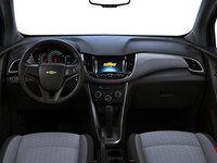 2018 Chevrolet Trax LS | Photo 3 | Jet Black/ Light Ash Grey Bucket seats Cloth (AFK-AR9)