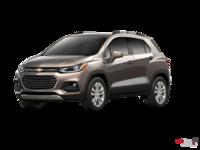 2018 Chevrolet Trax PREMIER | Photo 3 | Sandy Ridge Metallic