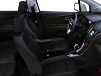 2018 Chevrolet Trax PREMIER | Photo 1 | Jet Black Bucket seats Leatherette (AEW-AR9)