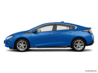 2018 Chevrolet Volt PREMIER   Photo 1   Kinetic Blue Metallic
