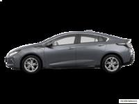 2018 Chevrolet Volt PREMIER   Photo 1   Satin steel metallic